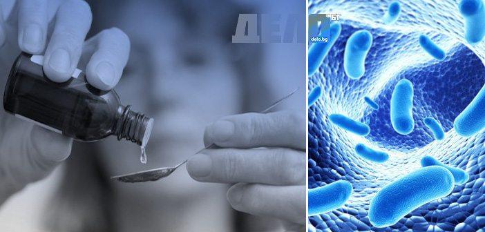 сребърна вода - 8 приложения за здравето