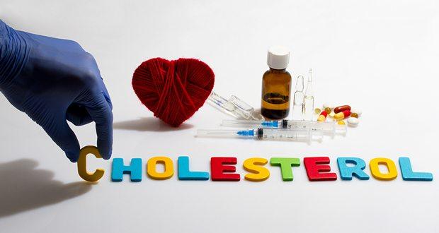 свалете холестерола без медикаменти