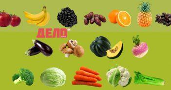 Алкално хранене: съвети и трикове за отслабване и предпазване от възпаления и рак