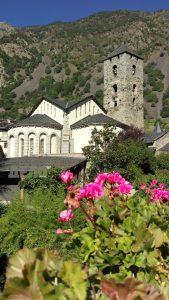 Да се влюбиш в Андора