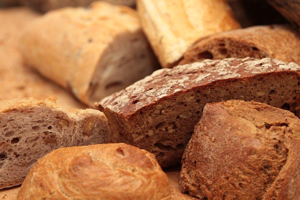 рецепта за хляб без глутен