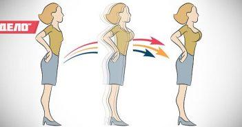 по-големи гърди без напълняване
