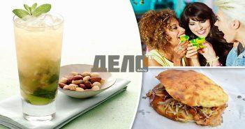 полудневна диета топи килограми