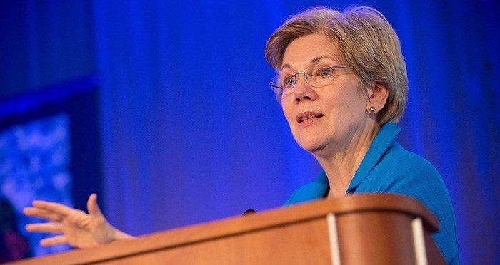 дами, които ще са кандидати за президент на САЩ през 2020 г.