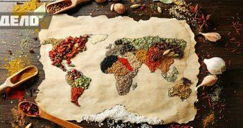 коя държава има най-добрата диета в света