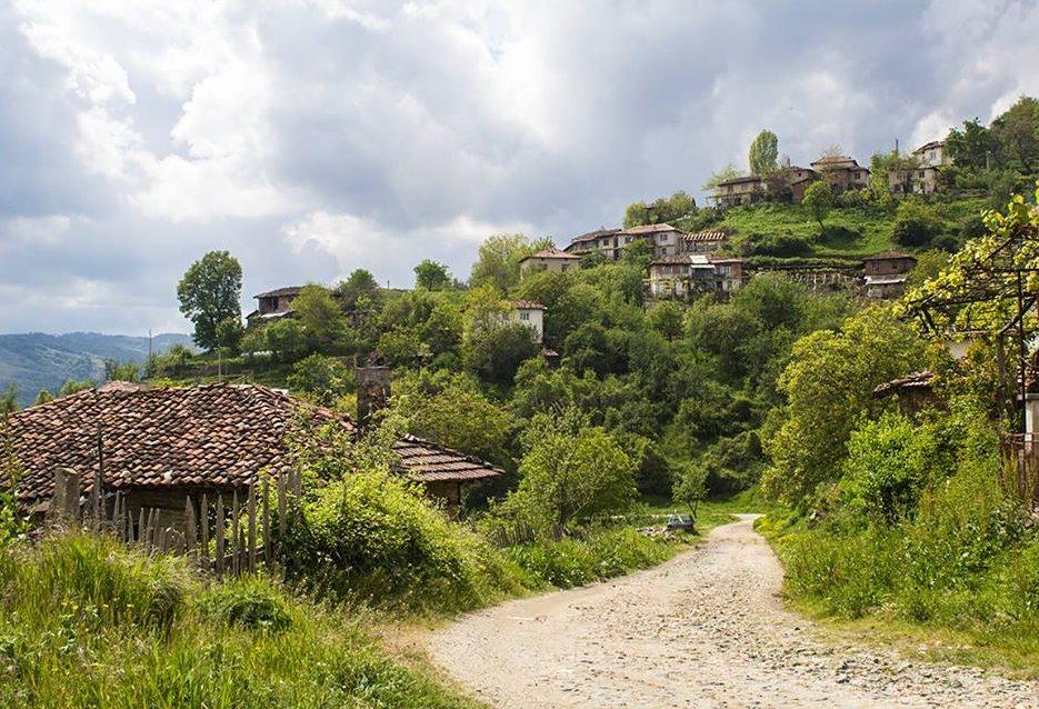 села със странни имена