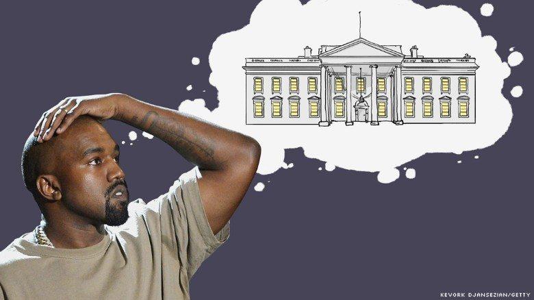 знаменитости с апетити към Белия дом