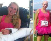 Как стилен аксесоар спаси жена от коварния рак