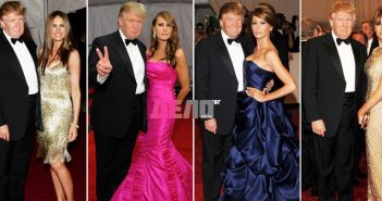 кой ще облича семейство Тръмп