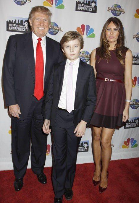 trump-son
