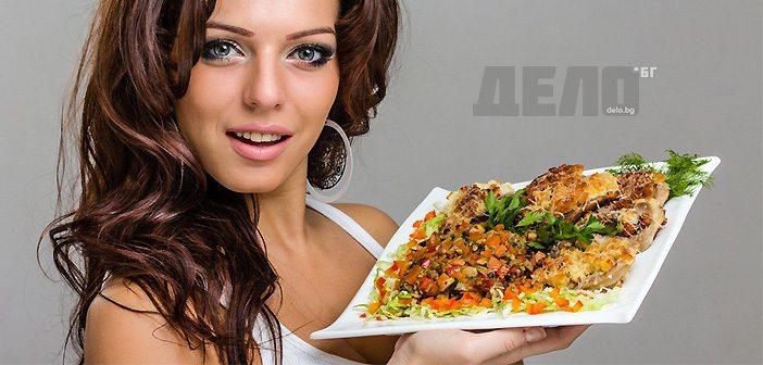 диета с въглехидрати