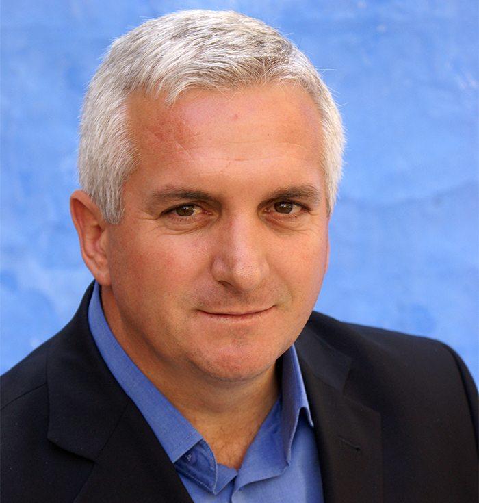 Арбен Мименов, кмет на Сатовча