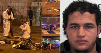 Застреляха в Милано атентатора от Берлин