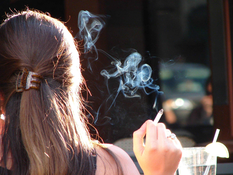 чаша вино и една цигара водят до преждевременна смърт