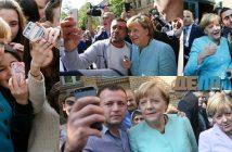 Германия и политиката й към мигрантите