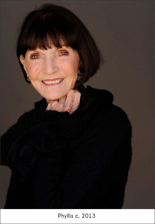 Филис Сю е на 93 и е по-жизнена отвсякога