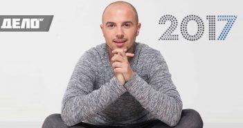 Ясновидецът Роберто Методиев за 2017 г.