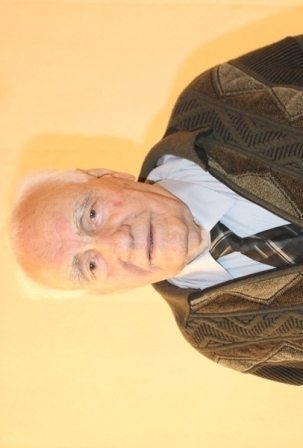 Андрей Романов на 90