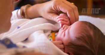 раждането със секцио влияе на човешката еволюция