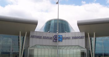 Летище София - Терминал 2