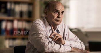 Драузио Варела за пълното щастие и отлично здраве