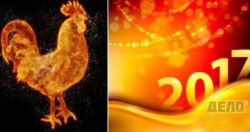Какво ни очаква в годината на петела