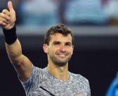 Гордост! Григор Димитров продължава напред в Откритото първенство на Австралия