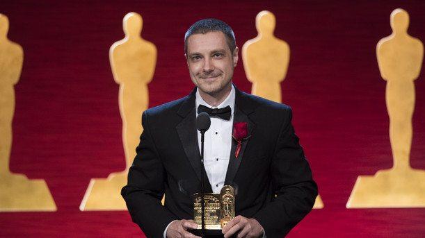 Владимир Койлазов спечели Оскар