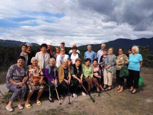 почивки за пенсионери с ТЕЛК