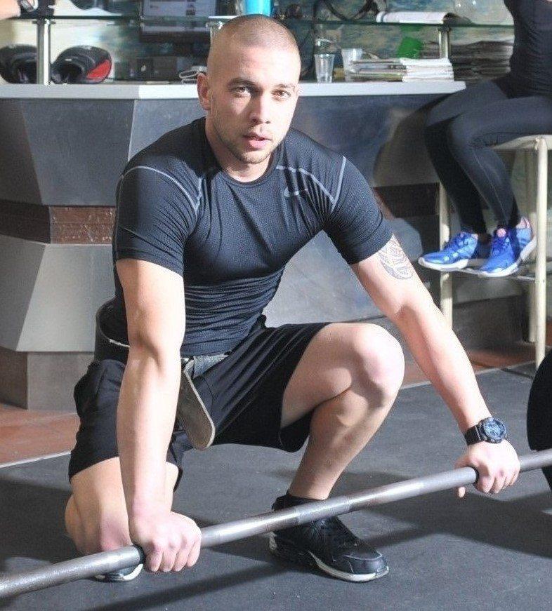 Петър Бундаков