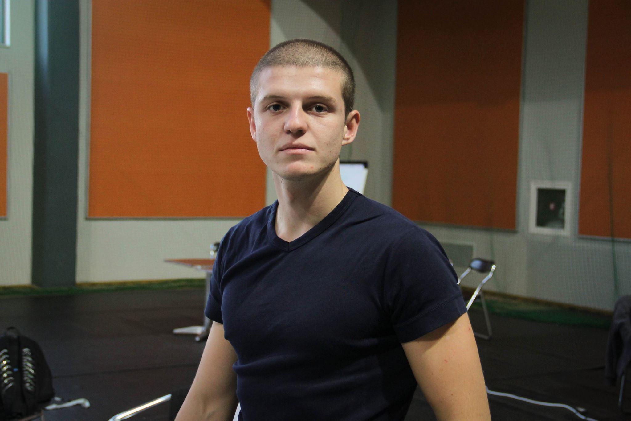 Даниел Георгиев IRIS