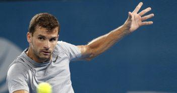 Григор Димитров е на финал на Sofia Open