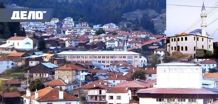 Борино в Родопите