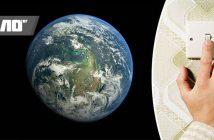 Earth Hour, Часът на Земята