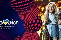 Юлия Самойлова, Евровизия 2017