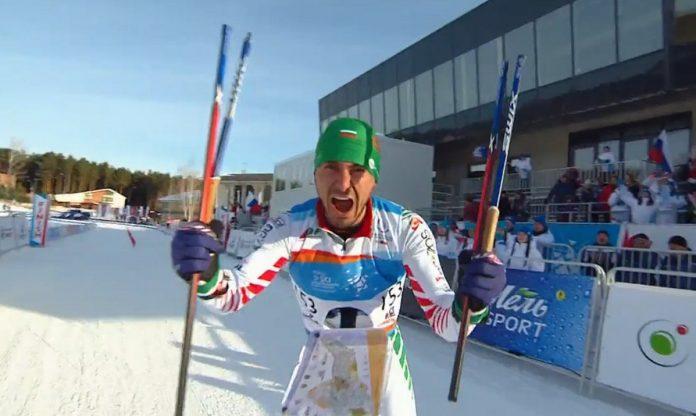 Станимир Беломъжев