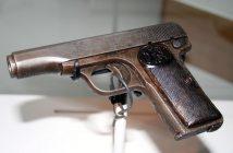 оръжията на знаковите исторически убийства