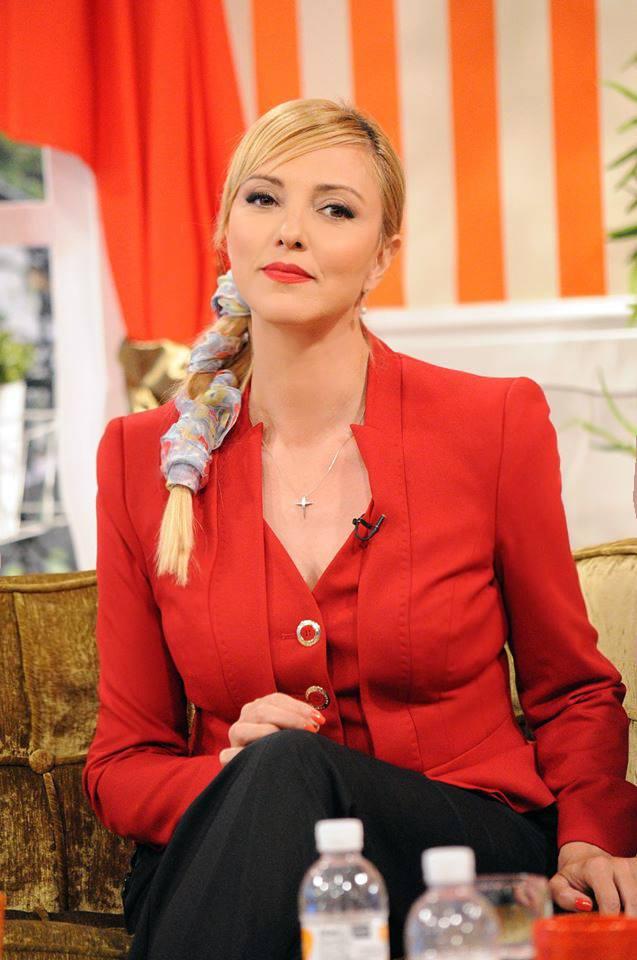 Стефи Стаменова