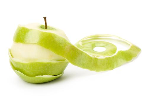 ябълкови семки, ябълка, семки на ябълка
