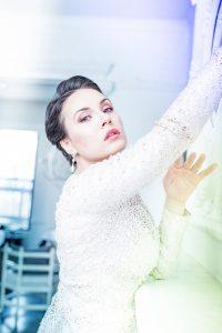 Соня Йончева