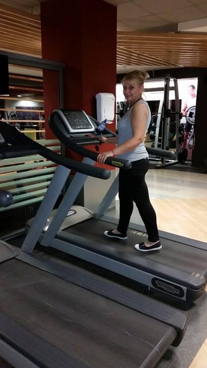 диета, с която Лилия Георгиева свали 21 кг