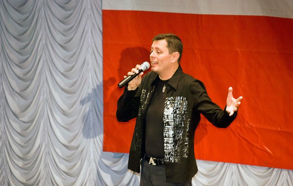 Александър Александров - Алекс