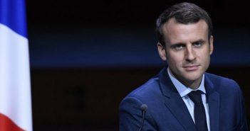 Еманюел Макрон е новият президент на Франция
