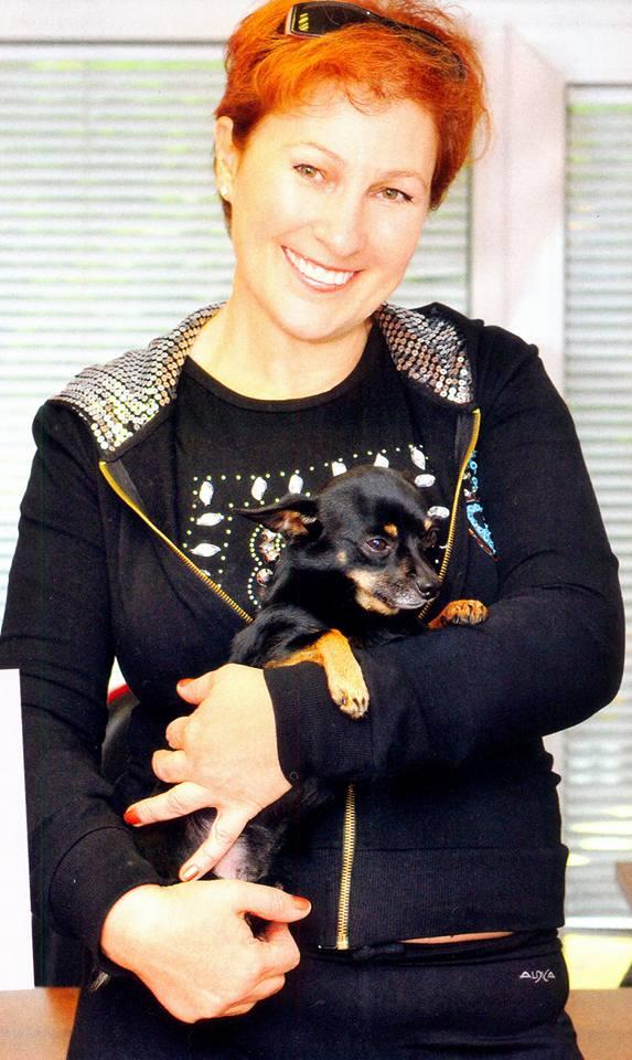 Мая Нешкова
