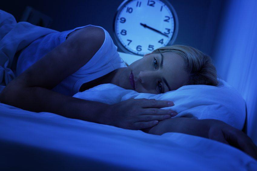 установиха причината за безсънието