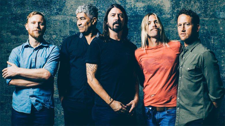 Арета Франклин, Роджър Уотърс и Foo Fighters с нови албуми