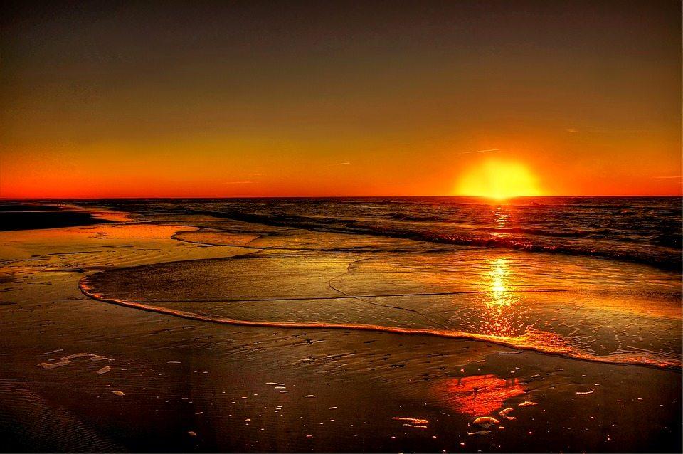 начало на лятото, според астрономите, е лятното слънцестоене
