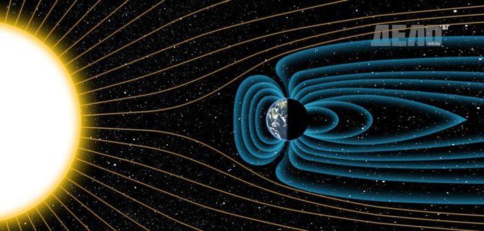 магнитните цикли и слънчевите изригвания