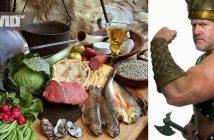 диетата на викингите