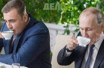 Дюмин ли е наследникът на Путин